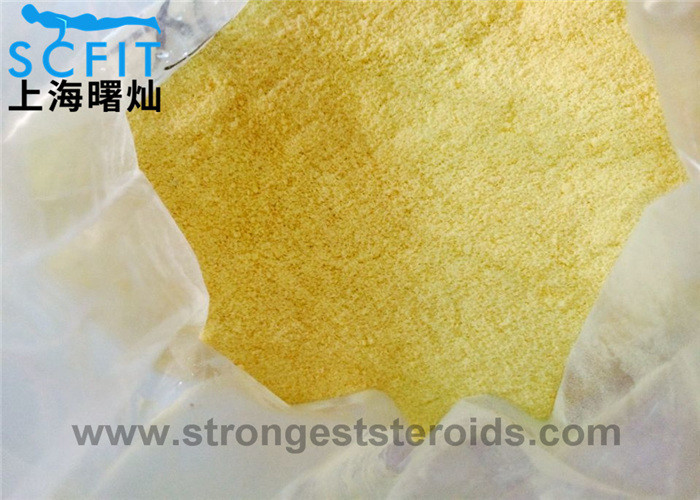 Muscle Growth Injectable Steroids For Bodybuilding Oral Steroid Trenbolone Acetate  CAS  10161-34-9
