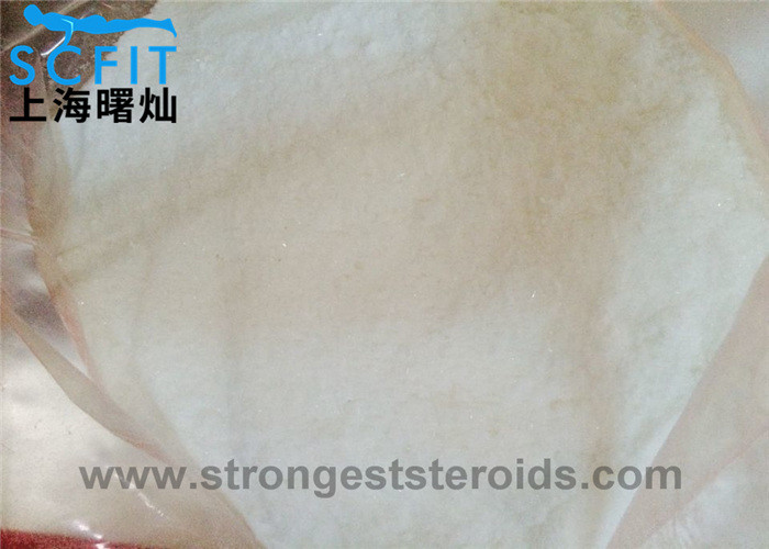 Breast Carcinoma Cancer Treatment Steroids Anastrozole CAS 120511-73-1 for bodybuilding