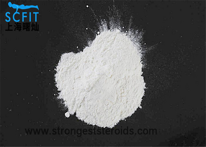 Fat Loss Oral Anbolic Steroid Raw Powder Anavar Oxandrolone CAS 53-39-4